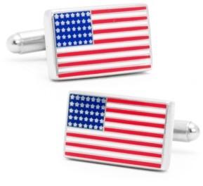 Cufflinks Inc. American Flag Cufflinks