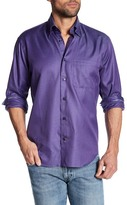 Robert Talbott Classic Fit Sport Shirt