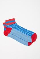 Forever 21 Stars and Stripes Socks