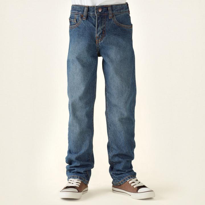 Children's Place Straight jeans - medium stone
