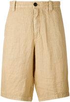 Armani Jeans classic shorts