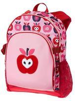 Gymboree Apple Backpack