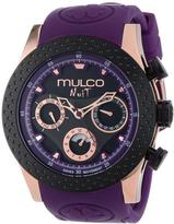 Mulco Nuit Mia Collection MW5-1962-087 Women's Analog Watch