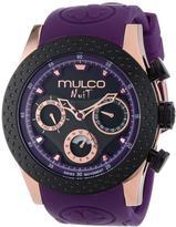 Mulco Nuit Mia Collection MW5-1962-087 Women's Analog Watch