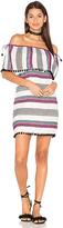 Saylor Angie Dress