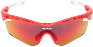 Rudy Project Tralyx Red Fluo Sunglasses