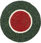 Gone Rural Woven Grass Placemat, Dia.28cm