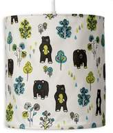 Glenna Jean North Country Honey Bear Print Hanging Drum Shade Kit