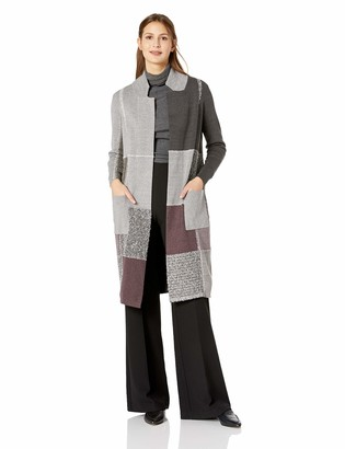 Nic+Zoe Women's Eye CATCHING Jacket