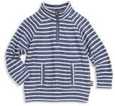 Splendid Little Boy's Half-Zip Pullover