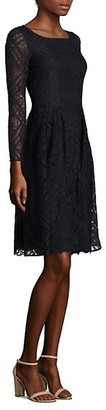 Burberry Liliana Lace Dress