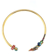 Elizabeth Cole Logann Necklace Fireworks