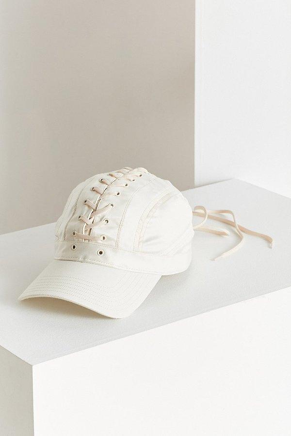 Puma Fenty by Rihanna Lace-Up Baseball Hat