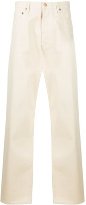 MACKINTOSH x TWC relaxed-fit jeans