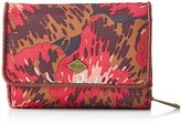 Oilily Women's S Wallets Pink Pink (WILD ROSE 327)