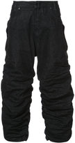 G-Star Raw Research - Staq Parachute loose fit jeans - men - Cotton - 30