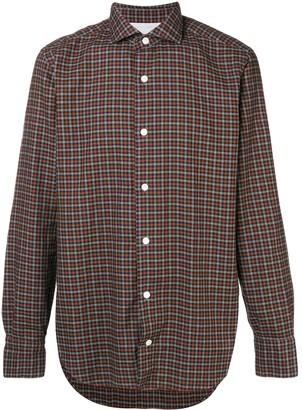 Eleventy button down shirt