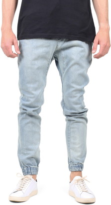 LIRA Vintage Denim Jogger 2.0 Pants