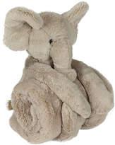 OKA Elefanta Toy with Blanket