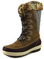 Helly Hansen Garibaldi Vl Round Toe Leather Winter Boot.