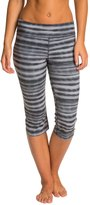 Under Armour Women's Hopper Printed Running Capri 8122830