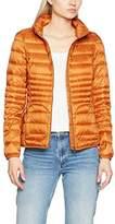 Esprit Women's 126ee1g018 Down Long Sleeve Jacket