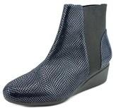 J. Renee Kareenatoo Round Toe Synthetic Ankle Boot.