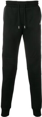 Philipp Plein Drawstring Waist Trousers