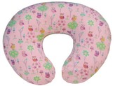 Boppy Original Pillow Slipcover - Owls and Flowers