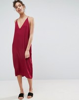 d.RA Gala Relaxed Slip Dress