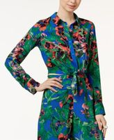 Rachel Roy Cropped Shirt, Created for Macy's