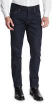 Tom Ford Straight-Fit New Indigo Stretch Jeans