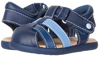 UGG Kolding (Infant/Toddler) (Navy) Kids Shoes