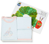 Ralph Lauren Girl Bedtime 4-Piece Gift Set