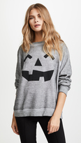 Wildfox Couture I'm a Pumpkin Sweatshirt