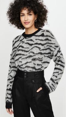 custommade Gina Sweater