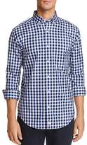 Vineyard Vines Tilden Gingham Classic Fit Button-Down Shirt
