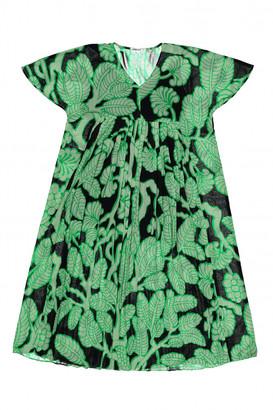 5Preview 5 Preview - Sicily Print Dress - Medium