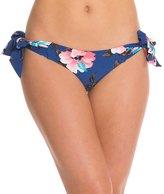 Seafolly Vintage Vacation Hipster Tie Side Bikini Bottom 8122111