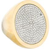 Michael Kors Pavé Crystal Ring