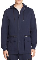 Antony Morato Hooded Knit Anorak