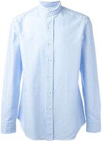 Salvatore Piccolo classic shirt - men - Cotton - 41