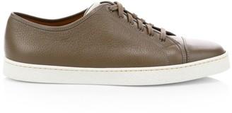 John Lobb Levah Plimsoll Sneakers