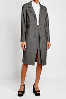 Steffen Schraut Coat with Wool