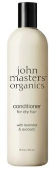 John Masters Organics Conditioner for Dry Hair with Lavender Avocado- 16 fl. oz.
