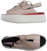 Alberto Guardiani Sandals - Item 11151627