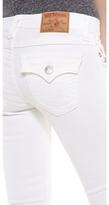 True Religion Serena Super Skinny Jeans