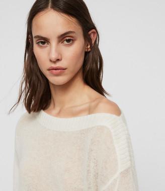 AllSaints Lune Sweater