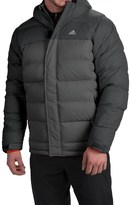 adidas outdoor Frostheld ClimaHeat® Down Jacket - 700 Fill Power (For Men)