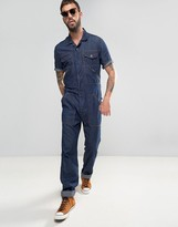 Levis Orange Tab Coverall